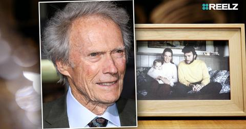 Clint eastwood documentary on REELZ