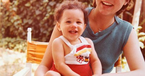 Meghan markle baby photos 06