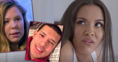 Javi marroquin dating briana dejesus fighting with kailyn lowry h