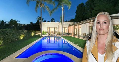 Lindsey Vonn Buys In Beverly Hills Zip Code