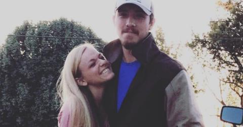 Mackenzie mckee husband josh mckee wedding photos instagram h