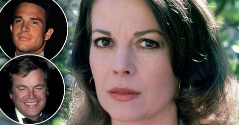 Natalie Wood Attempted Suicide Sister Claims