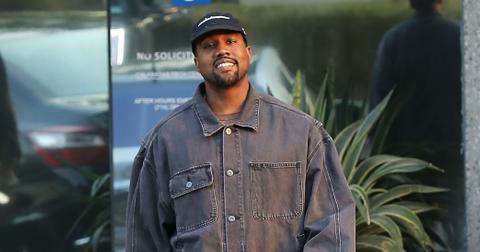Kanye West Happy Rick Rubin Music Photos