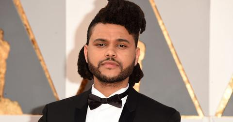confession the weeknd crutch sober long