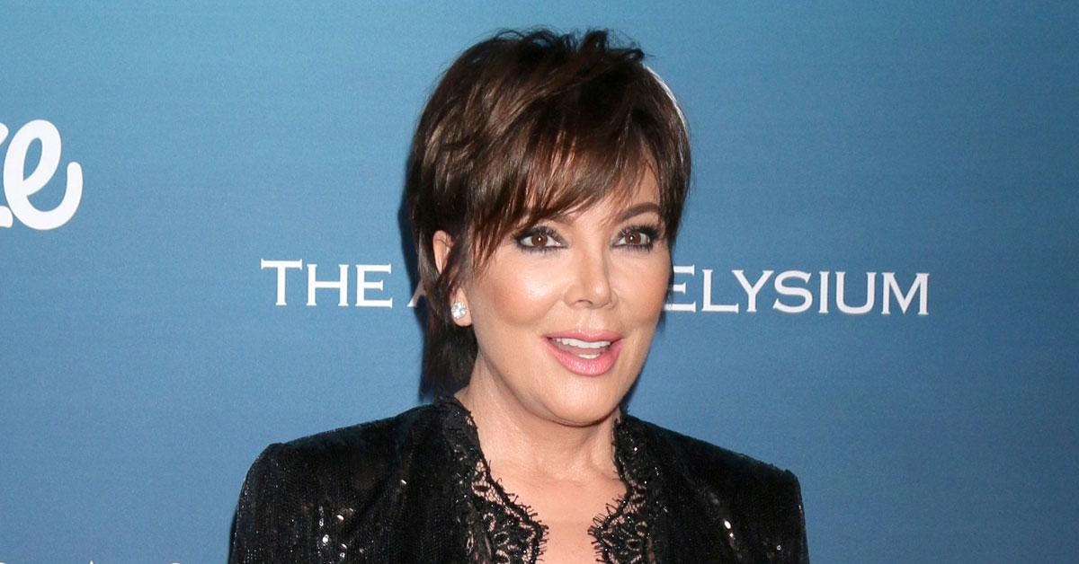 'Dirty Sexy Money' - An Exclusive Inside Look to Kris Jenner's Fame