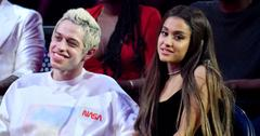Pete Davidson changes number