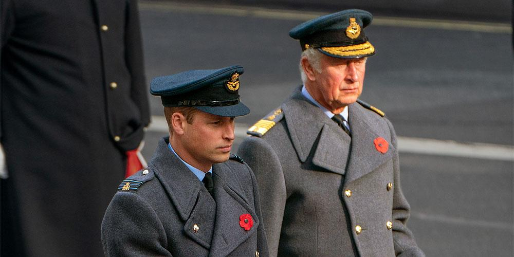 Public Favors Prince William For King Over Father Prince Charles