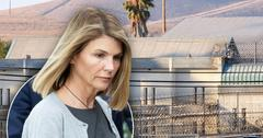 Lori Loughlin Scandal: 'Varsity Blues' Mom Says Her Prison Is 'COVID-19 Tinderbox'