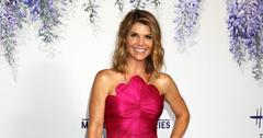 Lori Loughlin at the Hallmark TCA Press Tour Event
