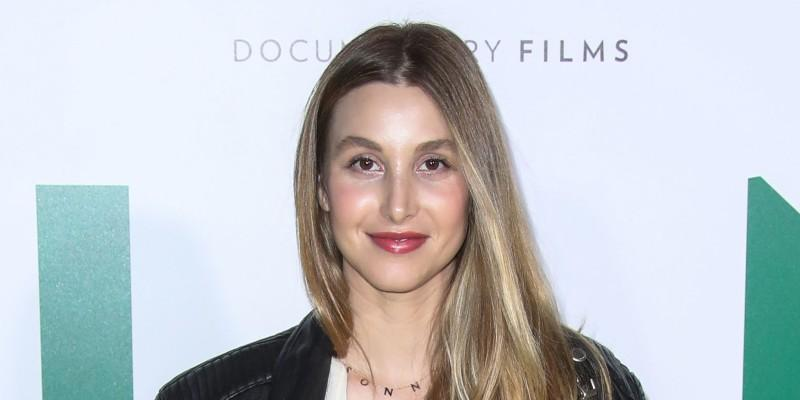 whitney port miscarriage