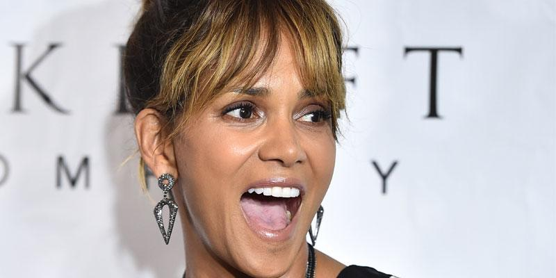 Halle berry hope pp