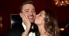 Justin Timberlake Instagram PP