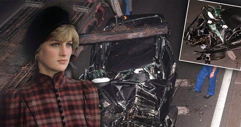 'Fatal Voyage: Diana Case Closed' Reveals Truth Behind Horrific Car Crash Death