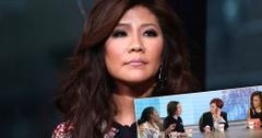Julie chen former the talk cohosts pp ok