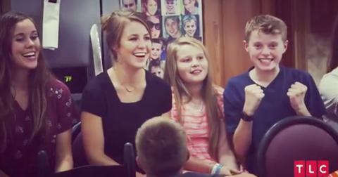 Counting on premiere what to expect dishin on the duggars pp