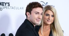 Pregnant Meghan Trainor and Daryl Sabara announce sex of baby No. 1
