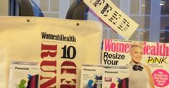 Women's Health Run10 Panasonic Beauty Giveaway23