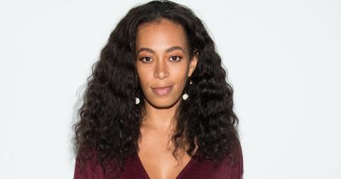 Solange Knowles Repsonds Beyonce Divorce