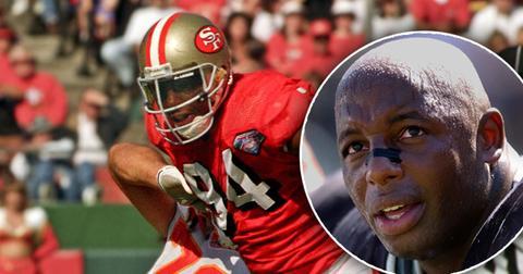 Former NFL Star Dana Stubblefield Sentenced To 15 Years For Rape