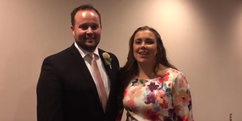 Anna duggar baby number 6 pregnant pp