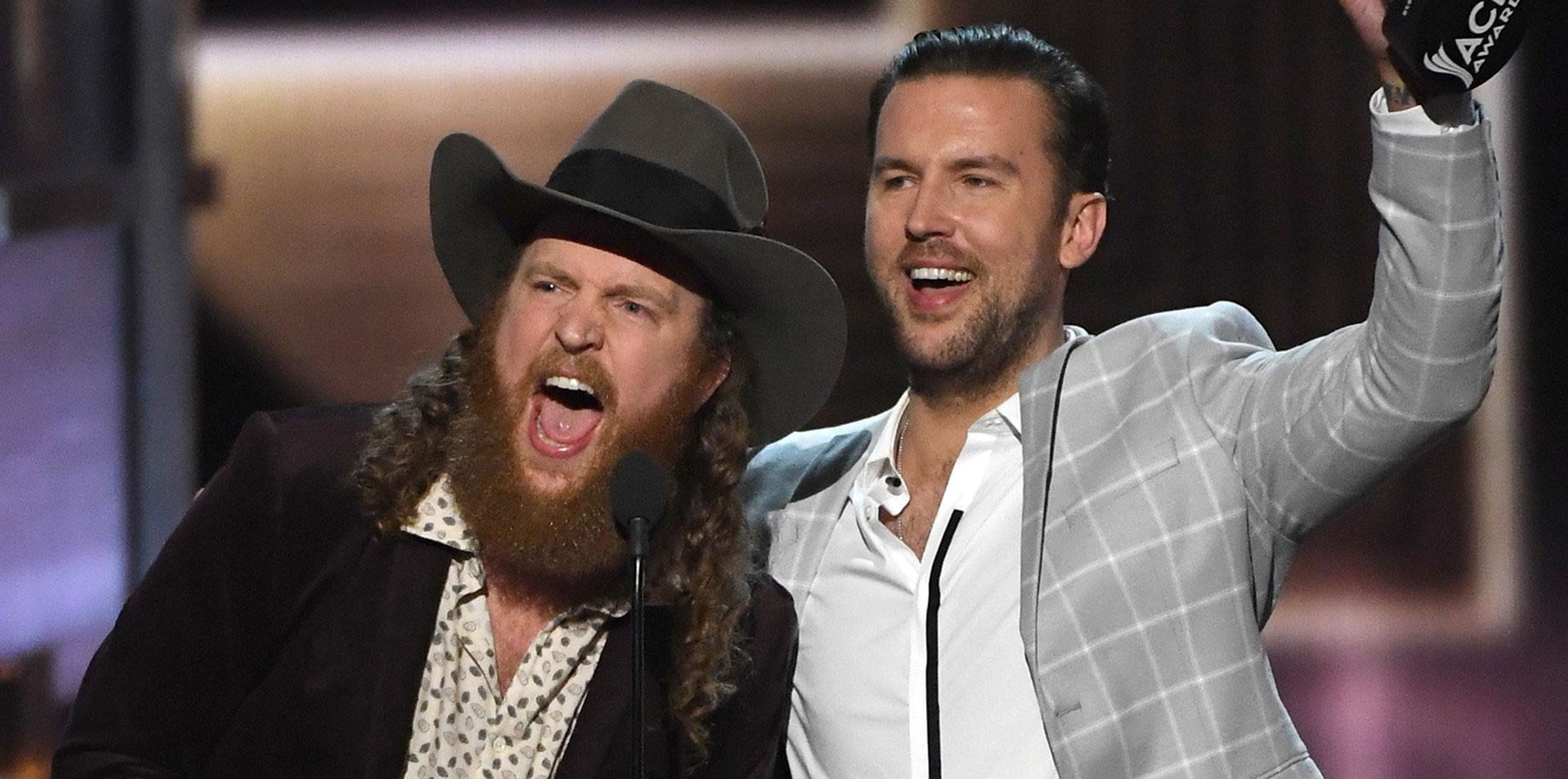 cma awards brothers osborne music video of the year long