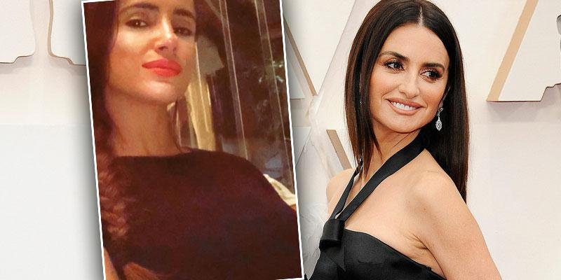 Penelope Cruz Plastic Surgery