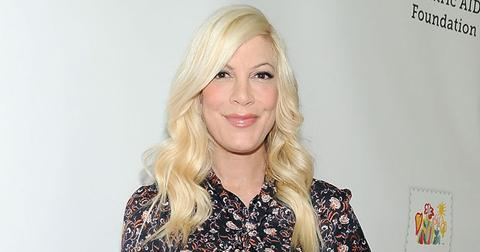 Tori Spelling Dean McDermott Kids Baby Long