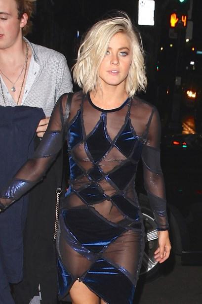 Non celebrity wardrobe malfunction