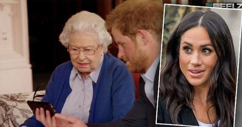 Meghan Markle's Royal Family Secrets Revealed in REELZ Documentary