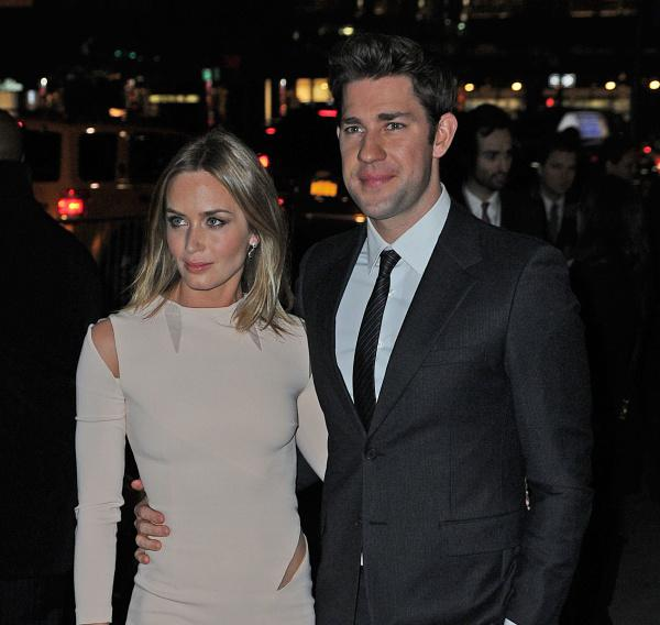 Ok_1913_photo_emily blunt john krasinski nyc