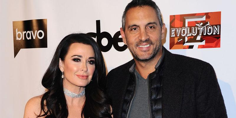 kyle richards mauricio richards