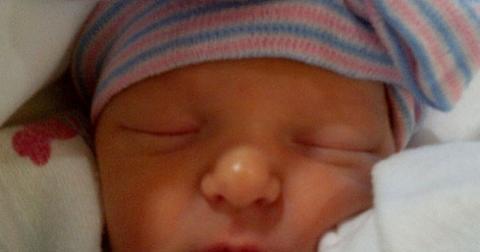 Jimmy Fallon's Newborn Daughter
