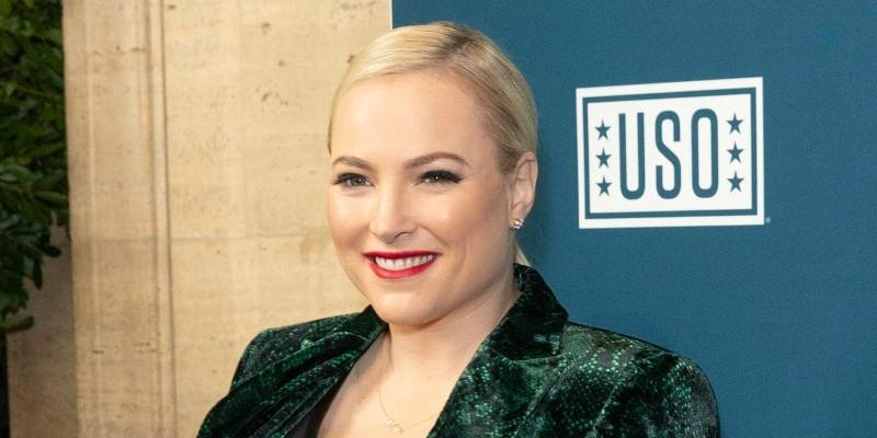 Meghan McCain Invites Instagram To Playtime With Daughter Liberty In Adorable Video: Watch