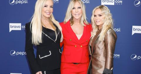 BravoCon, Arrivals, Day 2, New York, USA - 16 Nov 2019