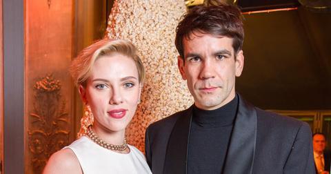 Scarlett Johansson Divorce Daughter Long