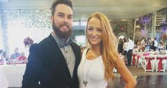 maci bookout pregnant taylor mckinney engaged teen mom