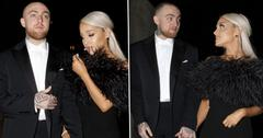 Ariana grande first appearance in six months