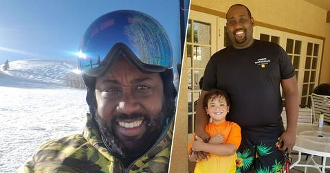 Tucson Arizonia Phillip Foye and his son Sebastian Man Fatally Shoots 10-Year-Old Son, Then Kills Himself