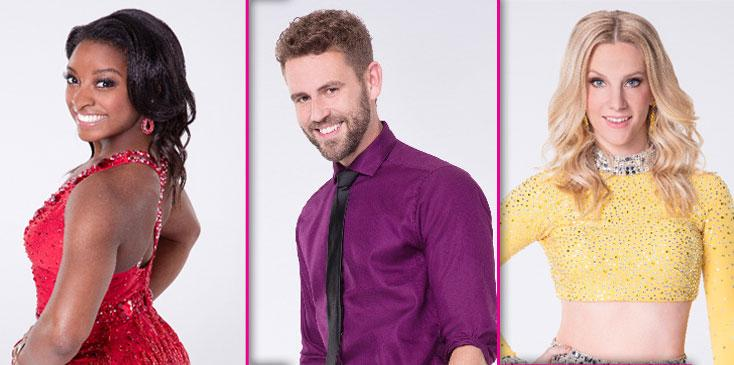 dancing with the stars season 24 cast long