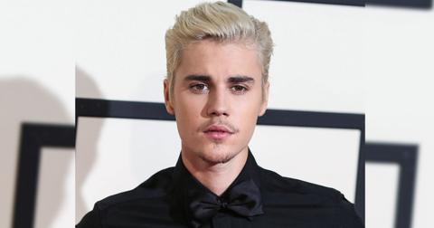 Justin Bieber's Transformation: See Sexiest Photos