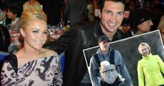 Hayden panettiere ready for second baby