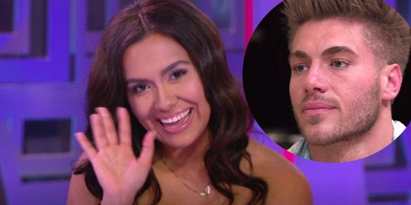 Briana dejesus new boyfriend floribama shore gus rumor