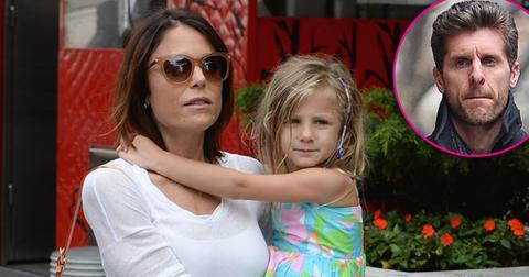 Bethenny Frankel Sues Jason Poppy Custody Daughter Bryn PP