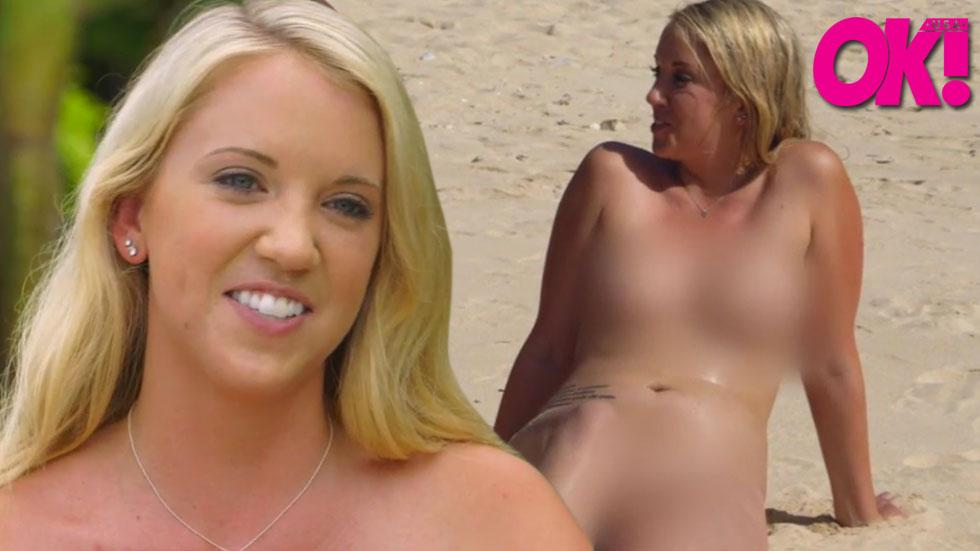 Kerri dating naked playing for keeps