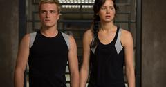 Catching Fire Photos 1