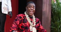 tracy morgan golden globes  disney pixar soul sal reactions