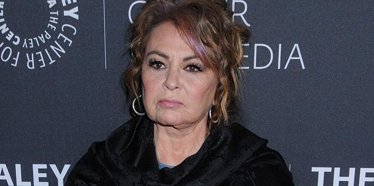 Roseanne barr returns to twitter after racist tweets show cancelled