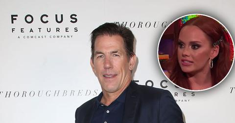 Thomas Ravenel Wins Primary Custody of Children After Court Battle with Kathryn Dennis