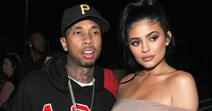 Tyga Asked About Kylie Jenner Interview