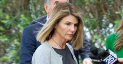 Lori Loughlin Sentenced For College Admissions Scandal